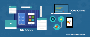 Low code No code intelligent computing